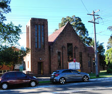 Korean Presbyterian Church In Sydney