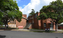 Korean Presbyterian Church In Sydney 23-04-2019 - Peter Liebeskind