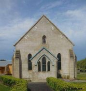 Koroit Presbyterian Church