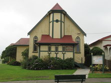 Korumburra Baptist Church