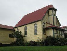 Korumburra Baptist Church 05-03-2020 - John Conn, Templestowe, Victoria