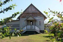 Koumala Presbyterian Church - Former
