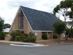 Kukerin Uniting Church