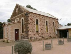 Kulpara Uniting Church - Former