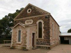 Kulpara Uniting Church - Former 00-00-2016 - L J Hooker - Copper Coast