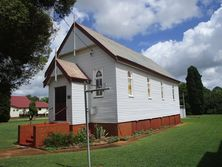 Kumbia Uniting Church