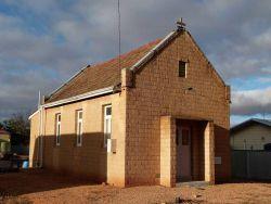 Kununoppin Catholic Church - Former