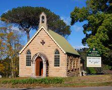 Kurrajong Heights Uniting Church