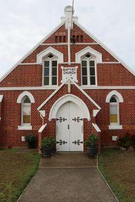 Kurri Kurri Baptist Church 20-01-2020 - John Huth, Wilston, Brisbane