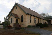 Kurri Kurri Congregational Church