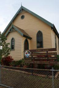 Kurri Kurri Congregational Church 20-01-2020 - John Huth, Wilston, Brisbane