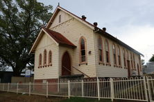 Kurri Kurri Presbyterian Church - Former 20-01-2020 - John Huth, Wilston, Brisbane