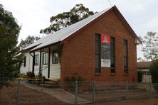 Kurri Kurri Seventh-Day Adventist Church 20-01-2020 - John Huth, Wilston, Brisbane
