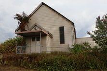 Kurri Kurri Uniting Church - Former 20-01-2020 - John Huth, Wilston, Brisbane