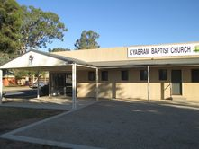 Kyabram Baptist Church