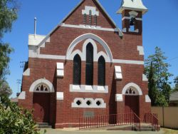 Kyabram Presbyterian Church