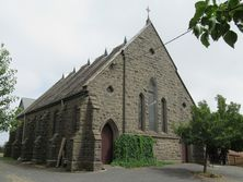 Kyneton Baptist Church