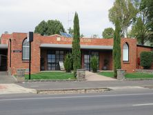 Kyneton Baptist Church - Former