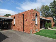 Kyneton Baptist Church - Former 07-02-2019 - John Conn, Templestowe, Victoria