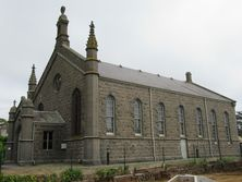 Kyneton Congregational Church - Former
