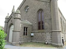 Kyneton Congregational Church - Former 07-02-2019 - John Conn, Templestowe, Victoria