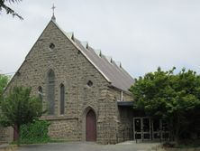 Kyneton Methodist Church - Former