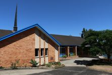 Kyogle Anglican Church 17-01-2019 - John Huth, Wilston, Brisbane