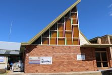 Kyogle Seventh-Day Adventist Church 17-01-2019 - John Huth, Wilston, Brisbane
