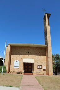Kyogle Uniting Church