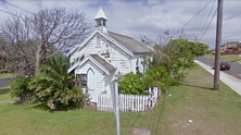 La Perouse Mission Church - Former 00-11-2009 - Google Maps - google.com
