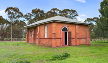 Laanecoorie Uniting Church - Former 23-09-2019 - PRDnationwide Ballarat Real Estate - prdballarat.com.au