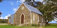 Laggan Presbyterian Church - Former