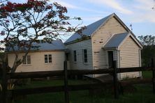 Lagoon Pocket Uniting Church - Former