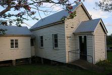 Lagoon Pocket Uniting Church - Former 27-12-2016 - John Huth, Wilston, Brisbane