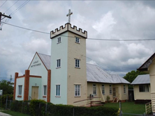 Laidley Baptist Church - Former