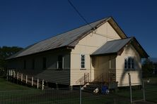 Laidley Baptist Church - Former - Hall 24-11-2017 - John Huth, Wilston, Brisbane