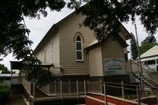 Laidley Presbyterian Church - Former