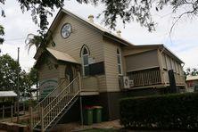 Laidley Presbyterian Church - Former 20-02-2018 - John Huth, Wilston, Brisbane.
