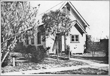 Lake Cargelligo Methodist Church - Former