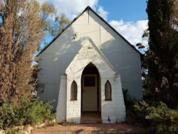 Lake Grace Uniting Church - Former