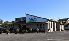 Lakes Baptist Church