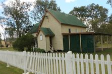 Lamington Uniting Church - Former