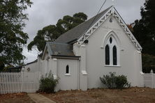 Lancefield Wesleyan Church - Former