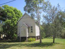Landsborough Uniting Church  Former 13-10-2012 - John Huth  Wilston  Brisbane