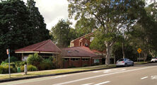 Lane Cove Uniting Church