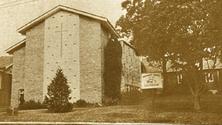 Lane Cove Uniting Church - Former Lane Cove Methodist Church 00-00-1960 - Church Website - See Note.