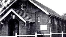 Lane Cove Uniting Church - Former St Columba Presbyterian Church 00-00-2013 - Church Website - See Note.