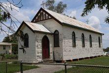 Lawrence Catholic Church - Former 16-01-2020 - John Huth, Wilston, Brisbane