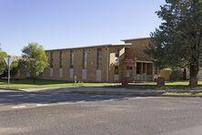 Leeton CRC Church
