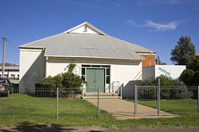 Leeton Community Church 07-04-2012 - Bidgee - See Note: